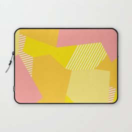 Peachy to the Max Laptop Sleeve
