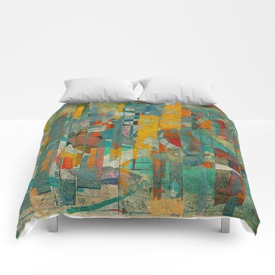 Muquiado Comforters