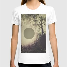 Day and Night T-shirt