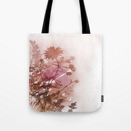 Botanical 2 Tote Bag