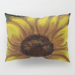 Dramatic Sunflower DP141118a Pillow Sham