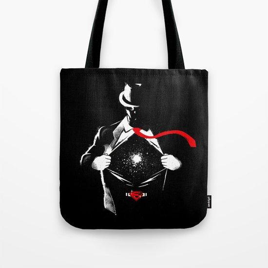 KAL-EL Tote Bag