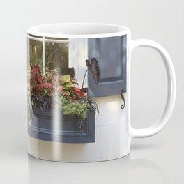 Charleston Flowerbox 89 Coffee Mug