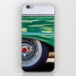 Very Cool Wagon iPhone Skin