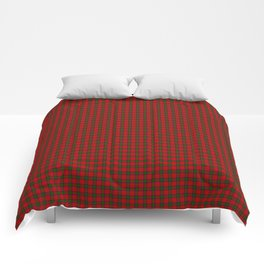 Robertson Tartan Comforters