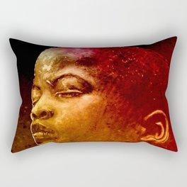 CHANGING TIME 2018 Rectangular Pillow