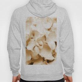 Nostalgic Hydrangea Floral Hoody