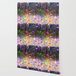 Magic Butterfly Wallpaper