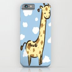 Girafffeee Slim Case iPhone 6s