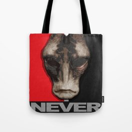 NEVER FORGET - Mordin Solus- Mass Effect Tote Bag