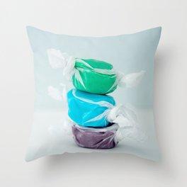 Taffy Two Throw Pillow