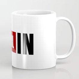 La Casa de Papel - BERLIN Coffee Mug