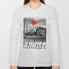 I love Adelaide Long Sleeve T-shirt