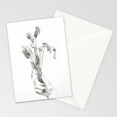 Nymphs Stationery Cards