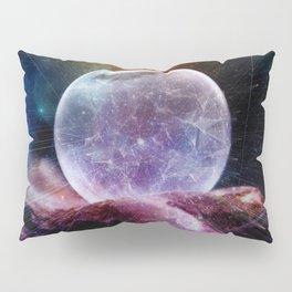Planetary Soul Harmony Pillow Sham