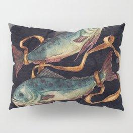 Zodiac sign Pisces Pillow Sham
