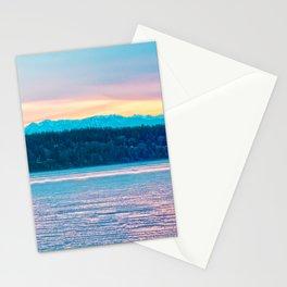 Dusk for Porter Stationery Cards