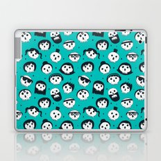 The Well Dressed Dead Laptop & iPad Skin