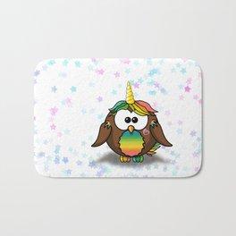 unicowl Bath Mat