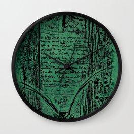 Kafka I Wall Clock