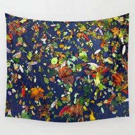 Autumn Arrangement Wall Tapestry