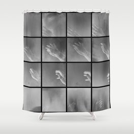 HH/2 Shower Curtain