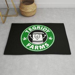 Tegridy Farms Rug