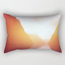 Landscape 08 Rectangular Pillow