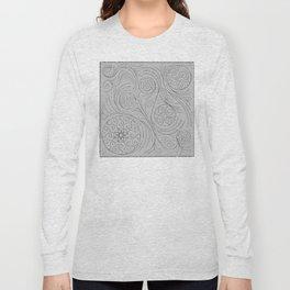 little realms Long Sleeve T-shirt