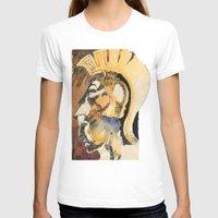 roman T-shirts featuring Roman by Ecsentrik