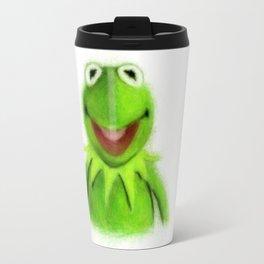 Kermit Travel Mug