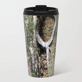 When a Banyan Says Hello Travel Mug