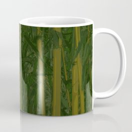 Bamboo jungle Coffee Mug