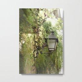 Integrated (City Walks) Metal Print