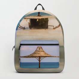 Seaside Bar Backpack