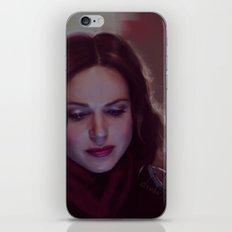 Regina iPhone & iPod Skin