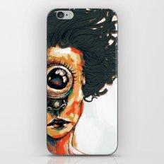 Depth Perception  iPhone & iPod Skin