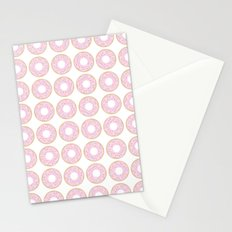 Donuts! Stationery Cards