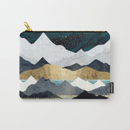 Ocean Stars Carry-All Pouch