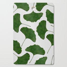 Ginkgo Leaf II Cutting Board