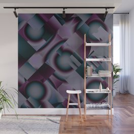 PureColor Wall Mural