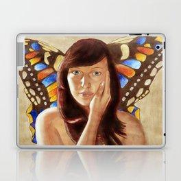 Hübsche Motte Laptop & iPad Skin