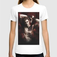 supernatural T-shirts featuring Supernatural by PiccolaRia