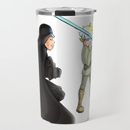 Uzumaki Skywalker Travel Mug