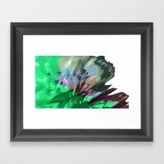 *100* #29 *100* Framed Art Print