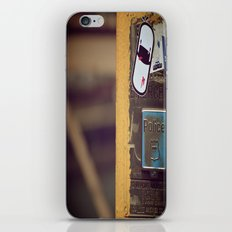 This Is Not An Emergency iPhone & iPod Skin