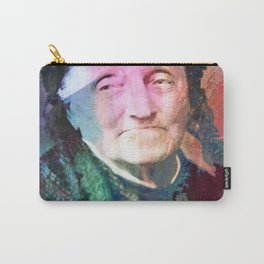 The wise woman Carry-All Pouch