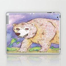Hungry Bear Laptop & iPad Skin