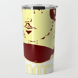CONSUMED A MOLLY I DOTH PERSPIRE T-SHIRT Travel Mug