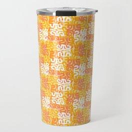 Swanky Mo Citrus Travel Mug
